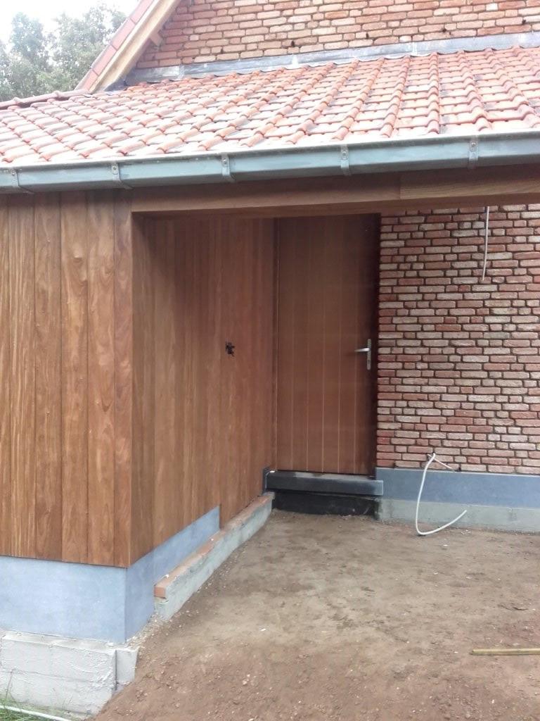 Houten deuren with houten deuren for Top deuren