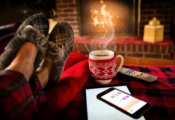 Een Warme Winter : Vijf isolatietips voor een warme winter